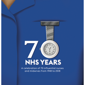 Spotlight: Influential nurses and midwives in the NHS