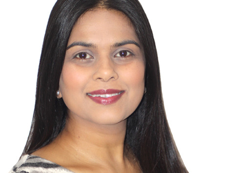 Professor Mariya Moosajee