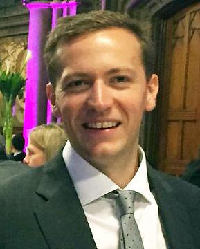 Mr Nick Campain, Urologist, Urolink .jpe