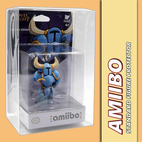 Amiibo protector display case