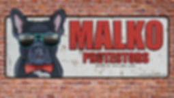 Malko Protectors banner