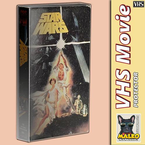 VHS movie box Protectors