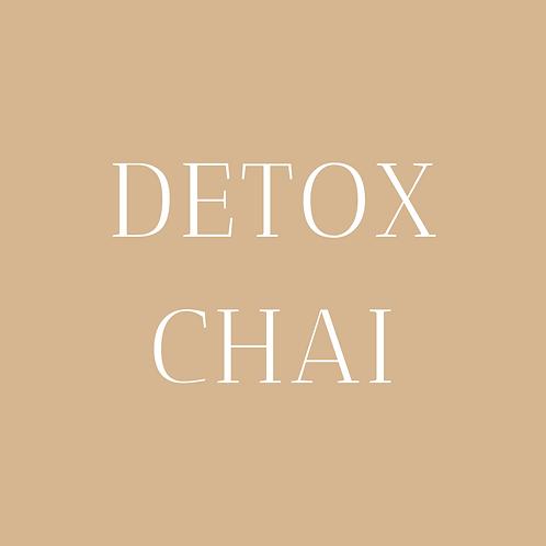 DETOX CHAI