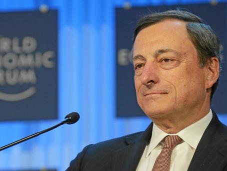 Le ragioni per Draghi e per il governo di unità nazionale