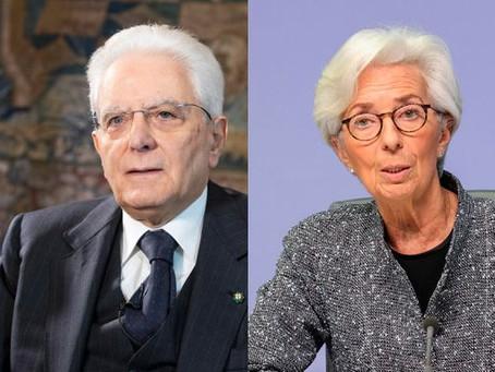 L'Italia nel fuoco incrociato di Francia, rigoristi e mercati