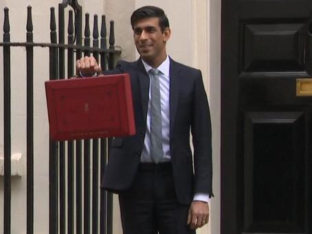 Treasury un budget di welfare nationalism, Boe un taglio ai tassi