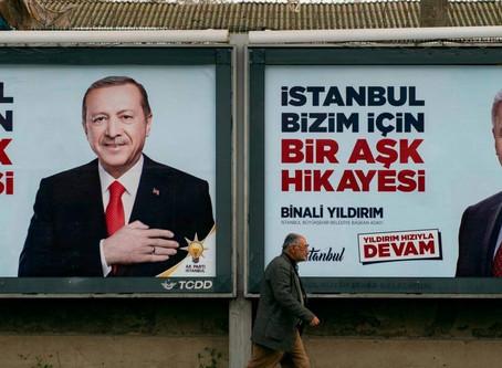 Il rebus delle elezioni di Istanbul