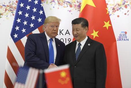 Osaka, prove tecniche di distensione. Trump e Xi Jinping verso la tregua su dazi ma non sul 5G