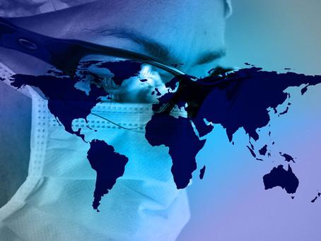 PMI e COVID19: l'Internazionalizzazione per crescere e ripartire