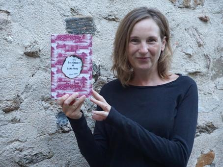 Helen Taylor Talks Glasgow and The Backstreets of Purgatory