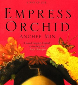 Empress Orchid – The Mistrusted Empress