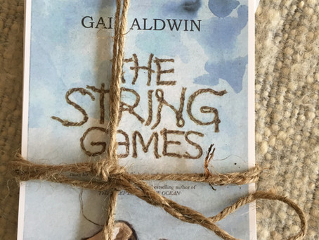 Siblings, Structure and Pandas with Gail Aldwin