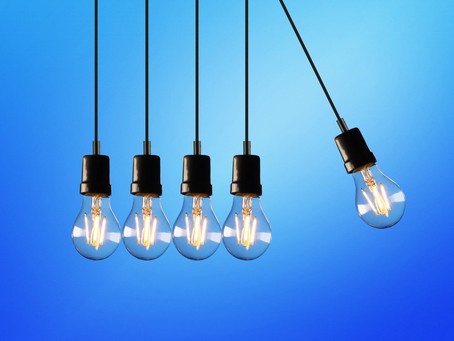 Should You Treat Your Creative Stuff Like a Business?