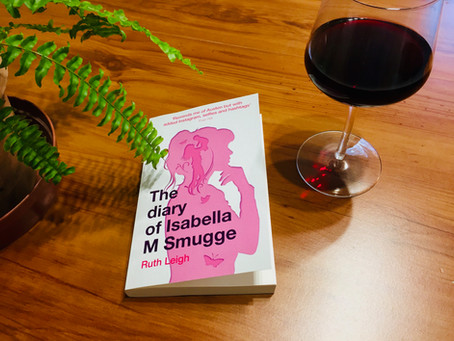 Beyond the Filter: Ruth Leigh and The Diary of Isabella Smugge