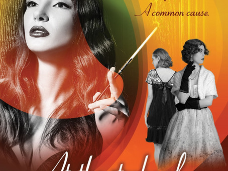 High Society, Glamour and Poverty Collide In Jane Davis' Novel 'At The Stroke of Nine O&