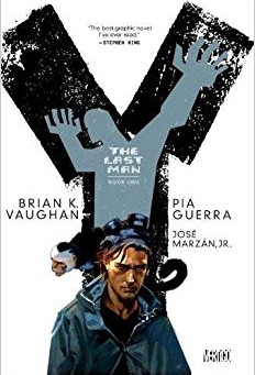 Y: The Last Man – Book Review