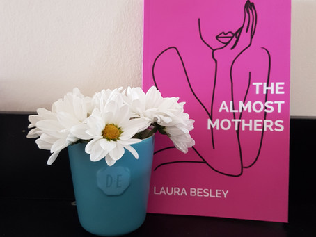 Flash Fiction and Motherhood with Laura Besley