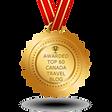 Travel Canada award.png