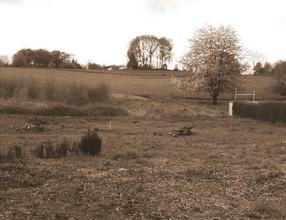 Bornage d'un terrain destiné à la construction à Sedan