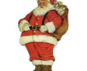 «Ήσουν καλό παιδί φέτος; Ο Άγιος Βασίλης όλα τα βλέπει..» μια ερώτηση που όλα τα παιδιά φοβούνται.