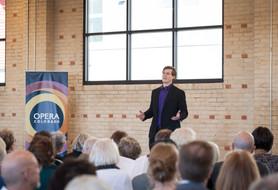 Opera Colorado 2018 Afternoon of American Song
