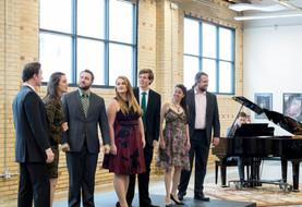 Opera Colorado Artist in Residence Celebration 2018