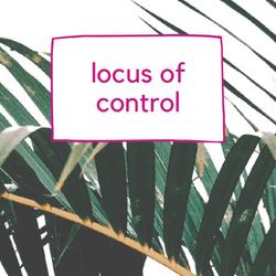 Locus of control coaching card
