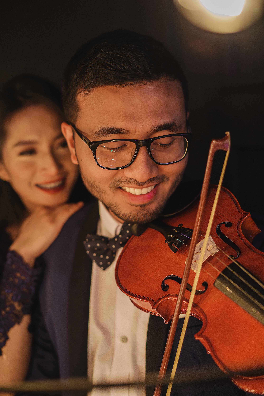 Thayomi + Adit