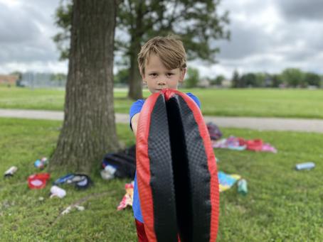 Summer Camp 2021 is underway!