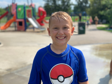Summer Camp: Week 7