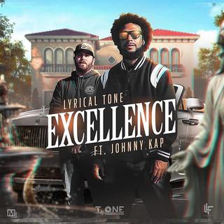 Legendary Tone - Excellence