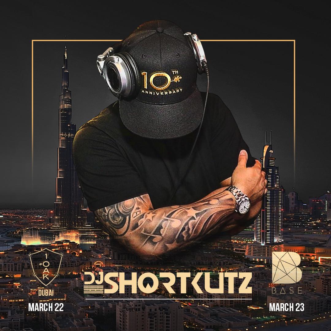 DUBAI DJ SHORTKUTZ