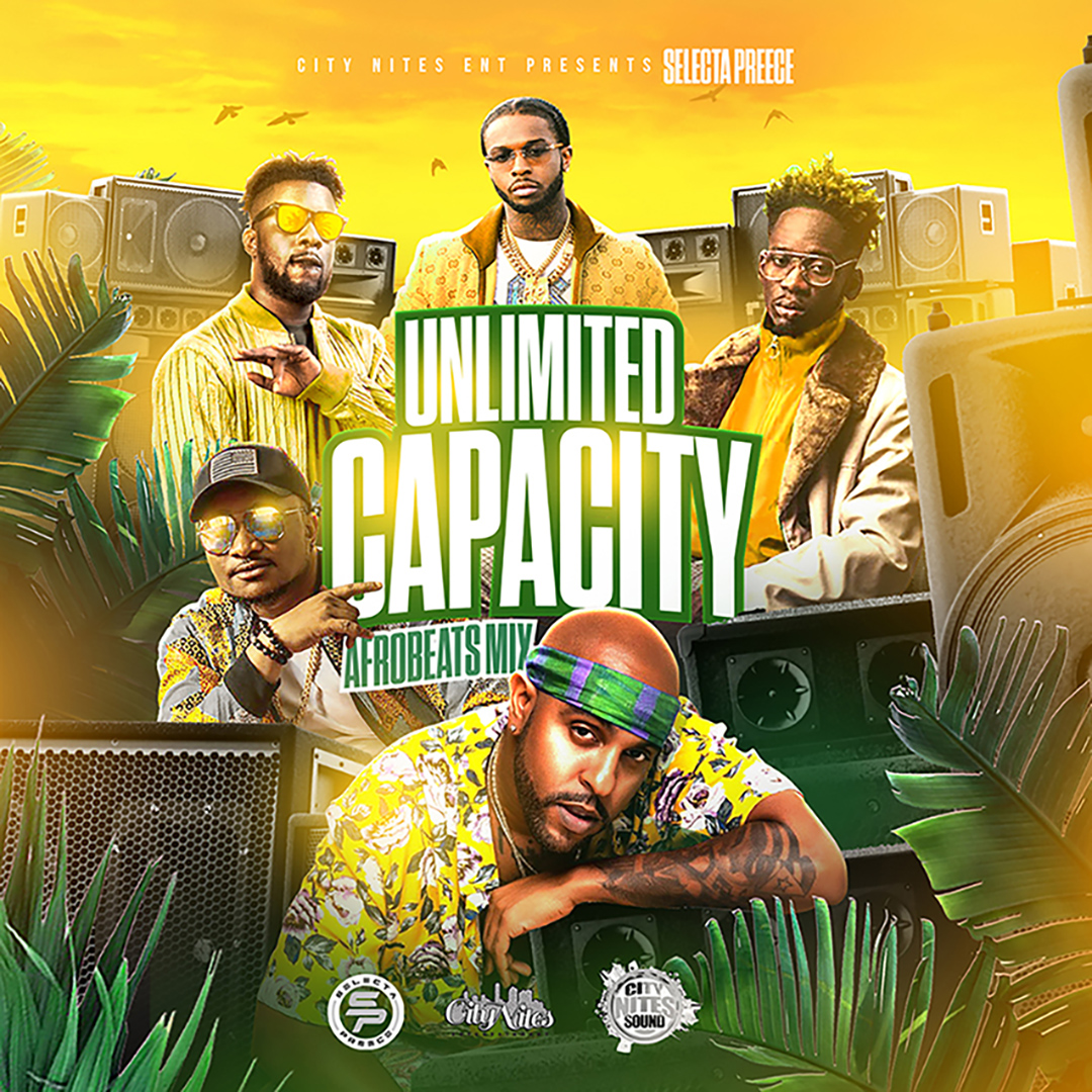 UNLIMITED-CAPACITY