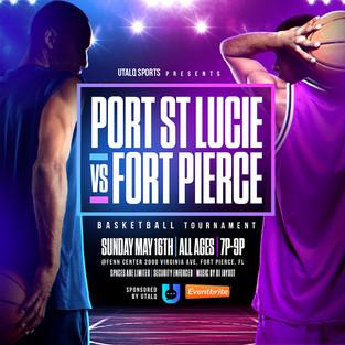 PORT ST LUCIE VS FORT PIERCE