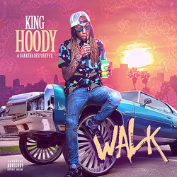 King Hoody Walk