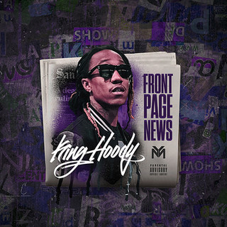 King Hoody - Front Page News