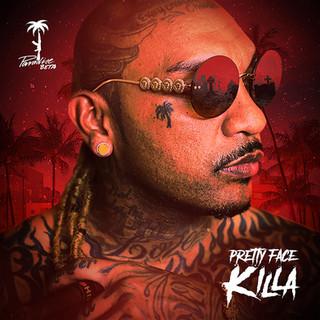 Paradise Beta - Pretty Face Killa