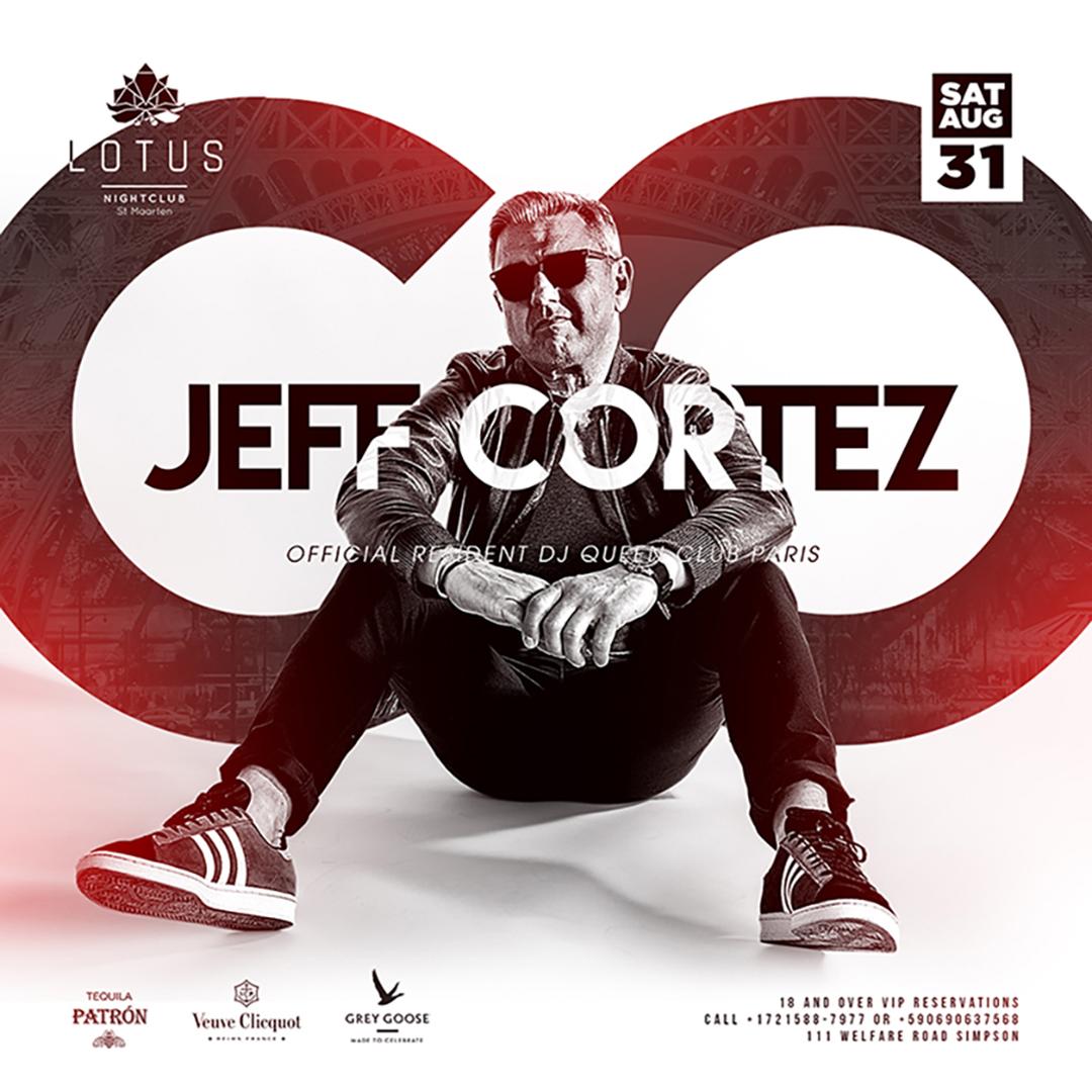 Jeff Cortez