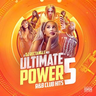 Dj Rectangle - Ultimate Power 5