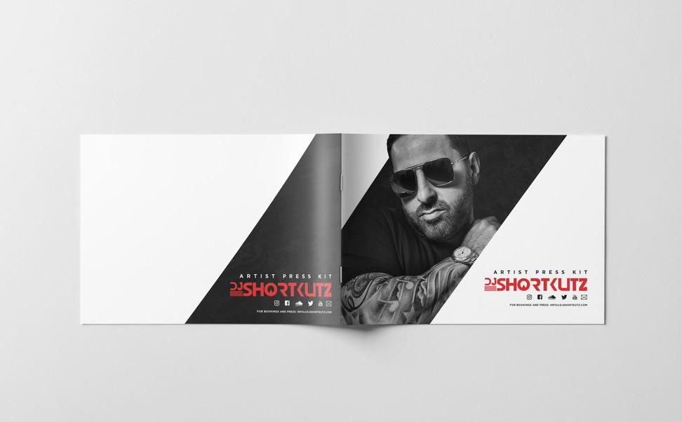Dj Shortkutz Press Kit