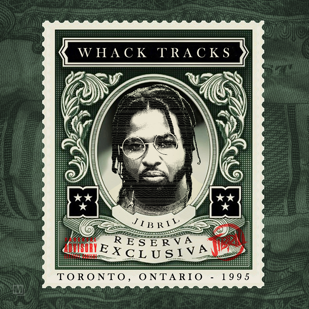 WHACK TRACKS