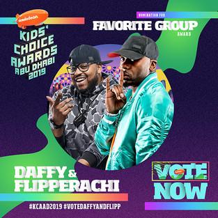 Daffy & Flipperachi