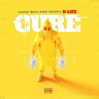 Playdat Muzik Group - The Cure
