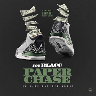 Joe Blacc - Paper Chase