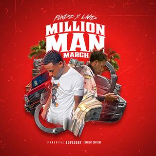 Fundz & Livid - Million Man March