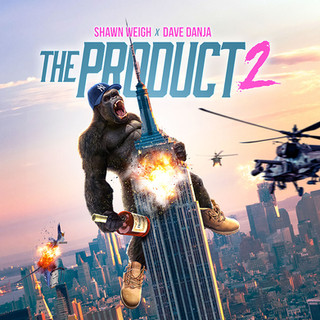 Shawn Weigh x Dave Danna - The product 2