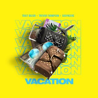 Trait Razor - Vacation