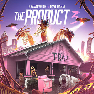 Shawn Weigh x Dave Danna - The product 3