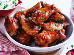 buffalo-wings-with-bluecheese-sauce-1087