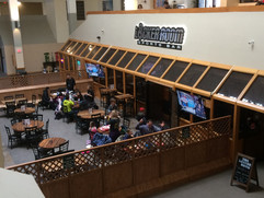 NEW LOBBY DINING FOR THE FAMILIES